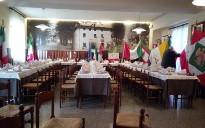 Assemblea annuale 2018 Sezione unms di Cuneo